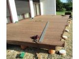 Tarasy drewniane(egzotyczne)-deska tarasowa